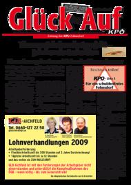 Dateivorschau: glueckauf_nov09_scr.pdf