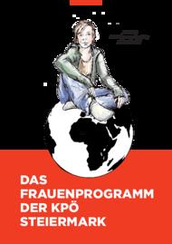Dateivorschau: Frauenprogramm_KPÖ_2015.pdf