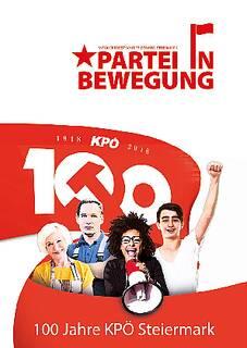 KPÖ Steiermark   Themen   Die Geschichte der KPÖ