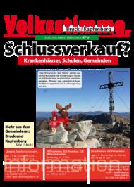 Dateivorschau: volkstimme nov 2011_MUKA scr Seite 01.pdf