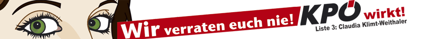 KPÖ Steiermark Logo