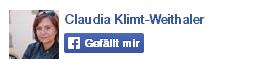Claudia Klimt-Weithaler auf facebook